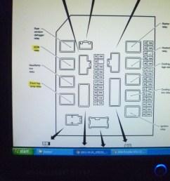 1998 nissan frontier fuel pump wiring diagram [ 1600 x 1200 Pixel ]