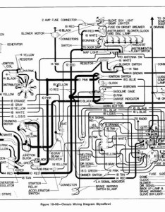 Chevy bel air wiring diagram also rh editmedia
