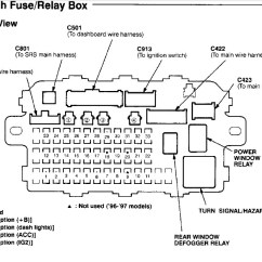 Diagram For 2000 Honda Accord Door U S Federal State Court Coupe Questions Window Won T Work Cargurus 17 Answers