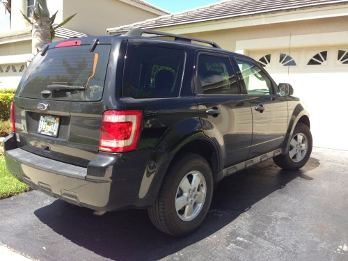 small resolution of picture of 2011 ford escape exterior gallery worthy