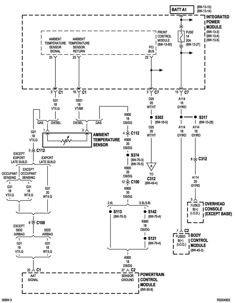 hight resolution of does it ever come back on there s a control module that may be at fault here cannot read it until posted we ll both look it over