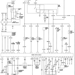 Honda Civic Obd2 Wiring Diagram What Is Lvdt Explain It With Neat Engine Latest Electrical Fuel Injector Schematic