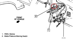 Chevrolet Silverado 1500 Questions  Rear brake lights not working  CarGurus