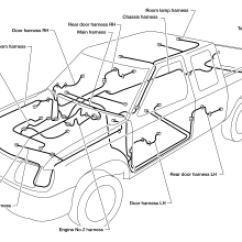 Nissan Frontier Wiring Diagram 2000 Triumph Spitfire Questions Where Are The Fuses For Signal 6 People Found This Helpful