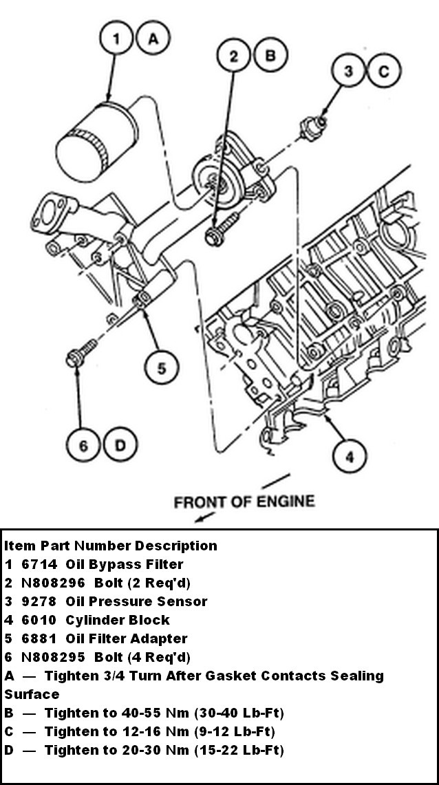 Service manual [How To Replace Thermostat 1996 Lincoln
