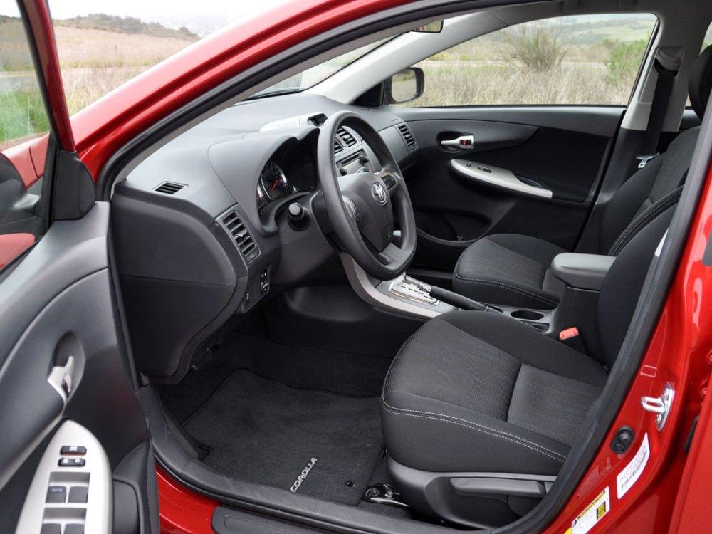medium resolution of toyota tazz interior 2013 corolla s pictures