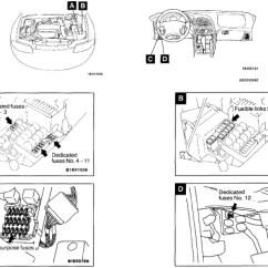 2006 Chrysler Sebring Fuse Diagram 4 Way Trailer Wiring 2007 Interior Box Psoriasisguru
