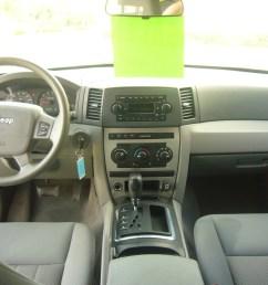 2005 jeep grand cherokee interior pictures cargurus 2005 jeep grand cherokee 4x4 interior 2005 jeep grand cherokee laredo 4x4 interior [ 1600 x 1200 Pixel ]