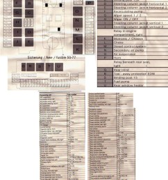 mercedes s430 fuse box diagram wiring diagram portal ml500 fuse box diagram 2001 mercedes e320 fuse [ 834 x 1113 Pixel ]