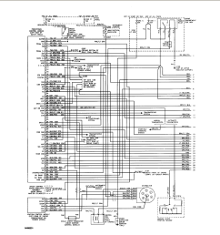1994 ford transmission diagram wiring diagram article wiring diagram 94 ford e40d trans [ 1005 x 1046 Pixel ]