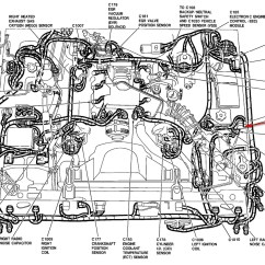 Mercruiser Firing Order Diagram 2003 Toyota Camry Engine Honda 1 7l Wiring | Get Free Image About
