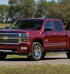 2014 chevrolet silverado 1500 test drive review [ 1599 x 1200 Pixel ]