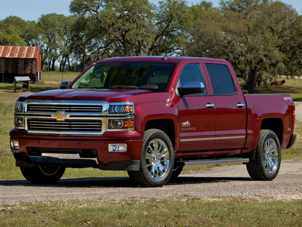 medium resolution of 2014 chevrolet silverado 1500 test drive review