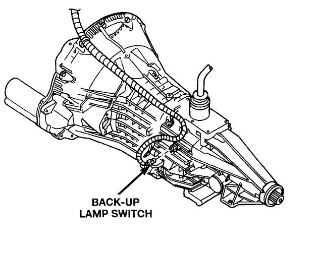 1997 dodge ram 1500 transmission