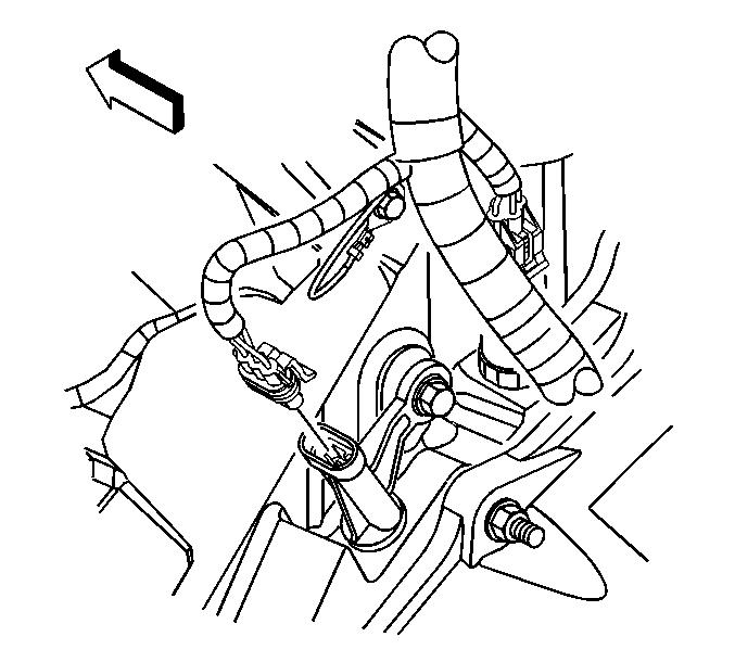 1997 Chevy Impala Oil Pressure Sensor Location, 1997, Free