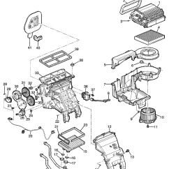 Gmc Safari Vacuum Diagram Rotary Dial Telephone Wiring Air Conditioning 2004 Hyundai Sonata
