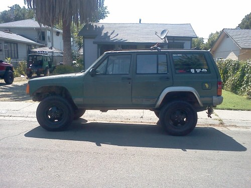 small resolution of 1988 jeep cherokee overview