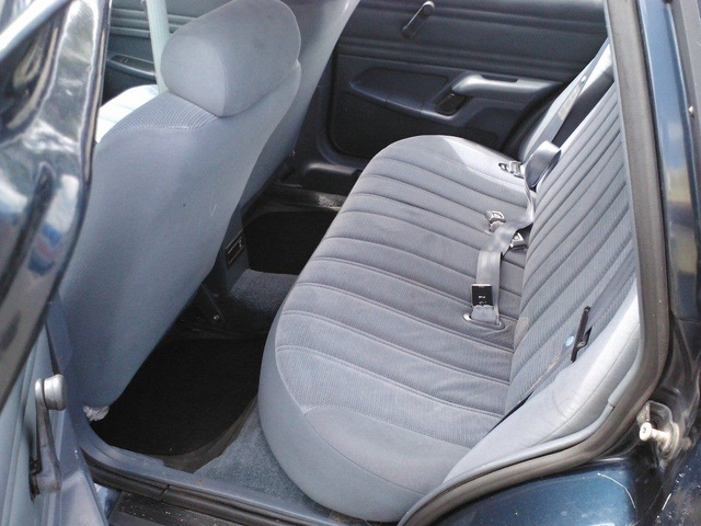 Picture Of 1993 Ford Tempo 4 Dr Gl Sedan Interior Gallery Worthy