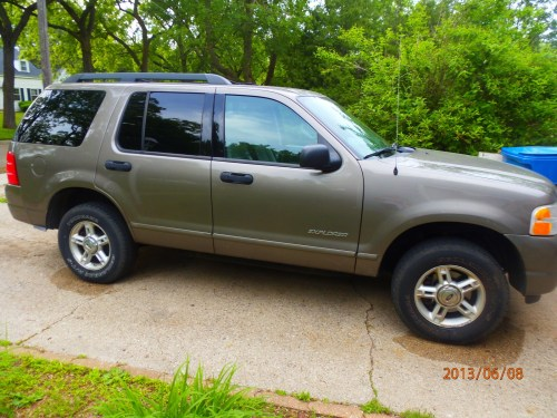 small resolution of ford explorer sport trac questions my 2005 ford explorer xlt sport won t start