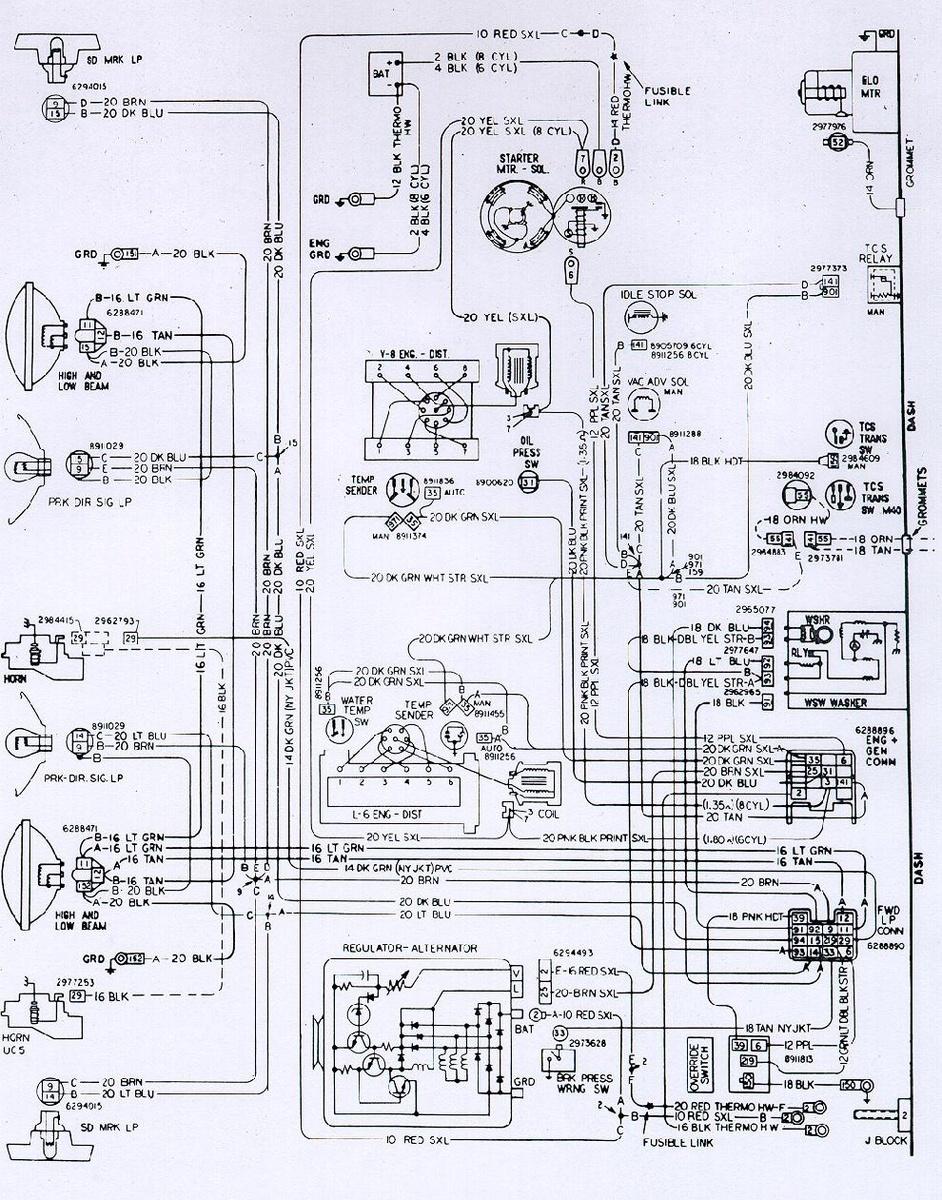 hight resolution of 1991 camaro fuse block diagram enthusiast wiring diagrams u2022 rh rasalibre co 1992 camaro wiring diagram