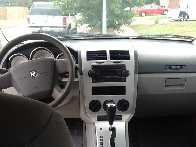 2013 Dodge Neon Interior