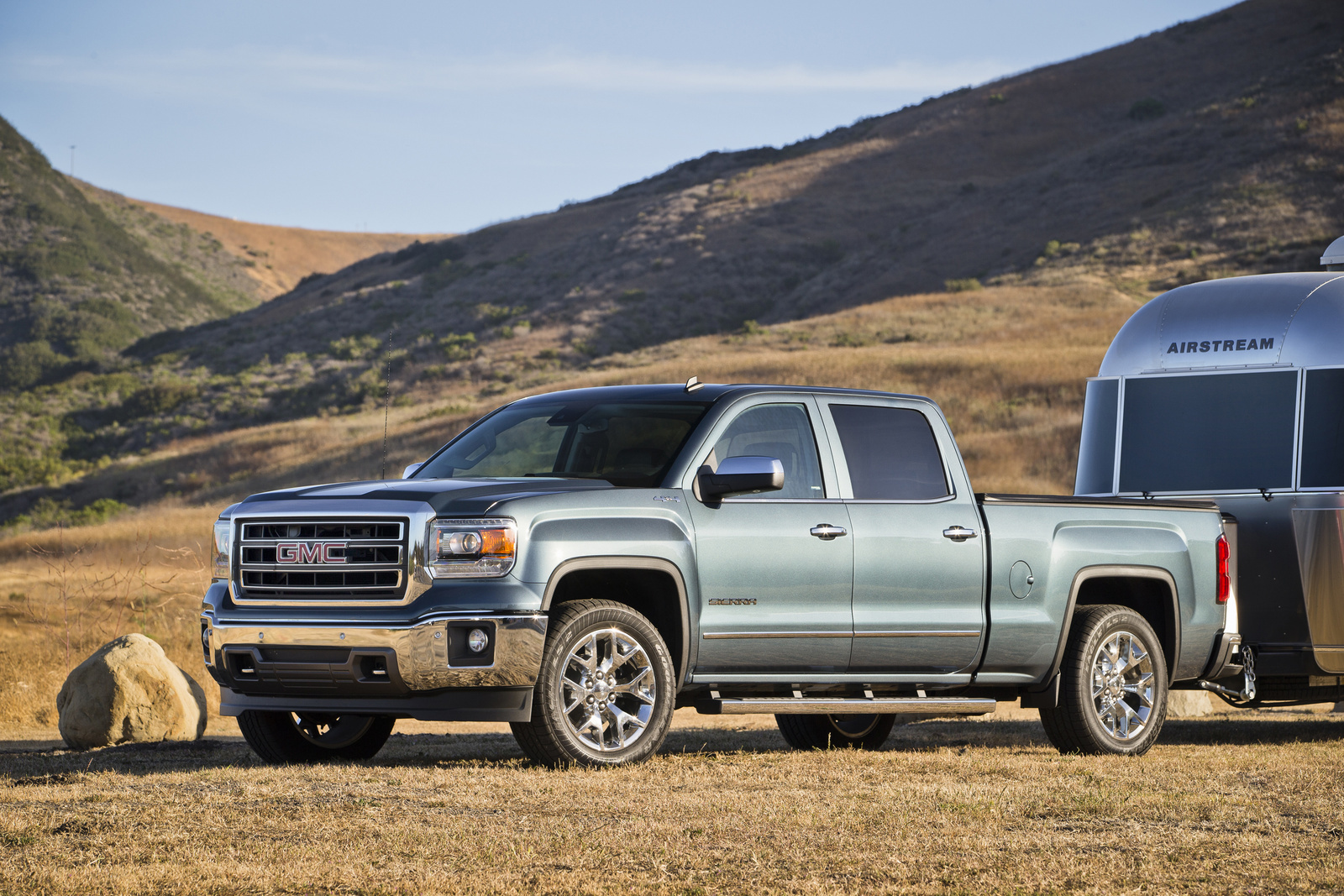 hight resolution of 2014 gmc sierra 1500 test drive review