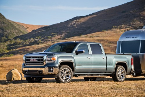 small resolution of 2014 gmc sierra 1500 test drive review