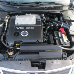 2007 Nissan Maxima Engine Diagram Of A Nerd Service Manual Remove From