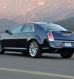 2013 chrysler 300 test drive review [ 1024 x 768 Pixel ]