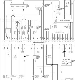 fuse diagram for a 1993 ford econoline van mark 3 [ 882 x 1200 Pixel ]