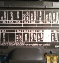 nissan pickup questions where is the fuse for the hazard lights on fj cruiser fuse box [ 1600 x 1200 Pixel ]