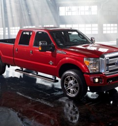 2014 ford f 350 super duty front quarter view exterior manufacturer [ 1600 x 1144 Pixel ]
