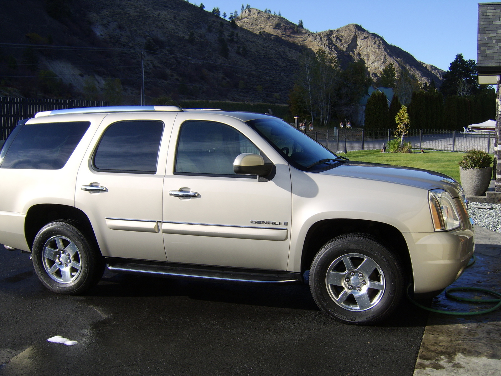 2007 chevy yukon reviews quad receptacle wiring diagram gmc denali pictures cargurus