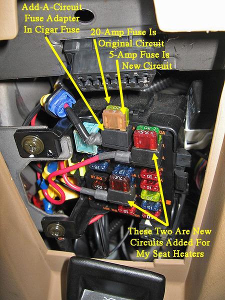 1996 Ford Taurus Fuse Box Diagram Mazda Mx 5 Miata Questions Cannot Find The Interior