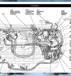06 ford e 350 pcm wiring diagrams [ 1600 x 900 Pixel ]