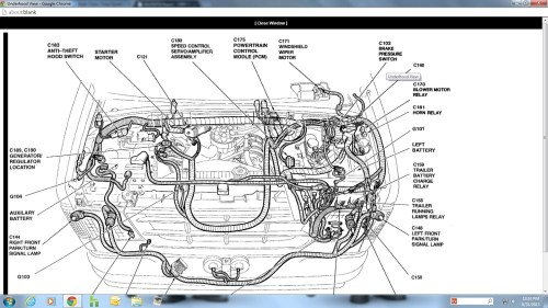 small resolution of 06 ford e 350 pcm wiring diagrams