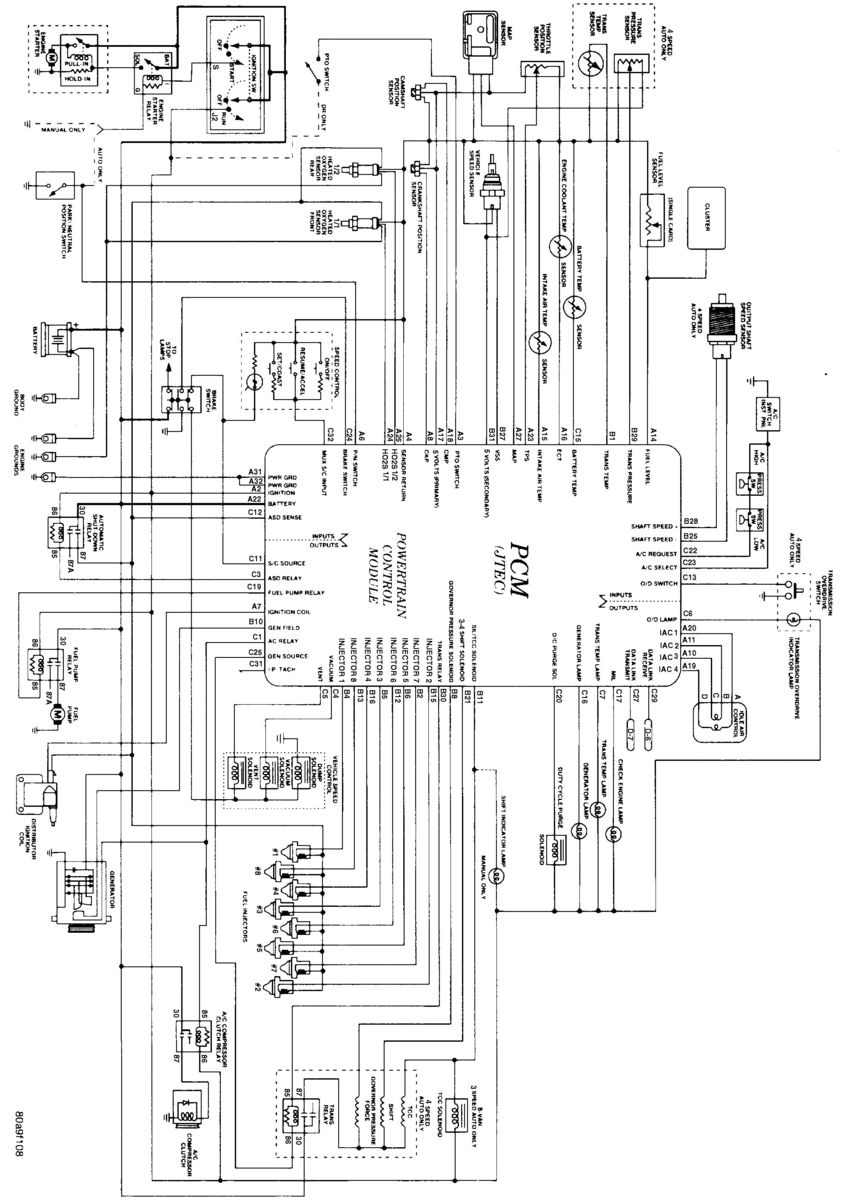 Dodge Dart Wiring Diagram : 25 Wiring Diagram Images
