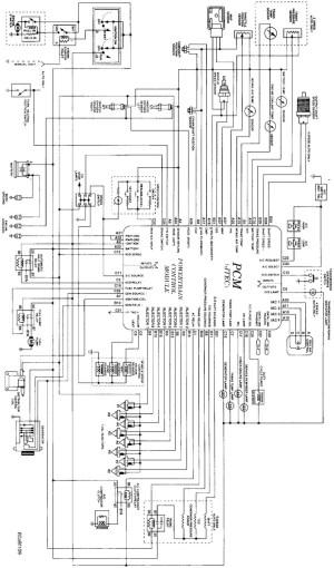 1964 Dodge Dart Wiring Diagram | Wiring Library