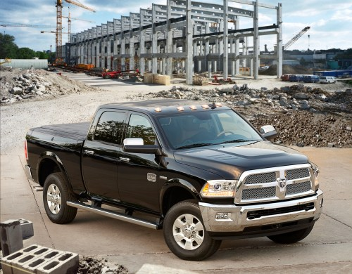 small resolution of 2014 ram 2500 review