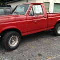 What s your take on the 1987 ford f 150