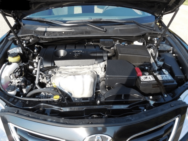 Toyota Camry Engine Diagram On Toyota Camry Motor Mount Locations