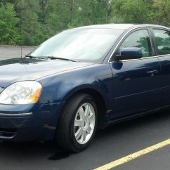 2005 Ford Five Hundred Fuse Diagram House Electrical Wiring India Sel Engine Free Image For User
