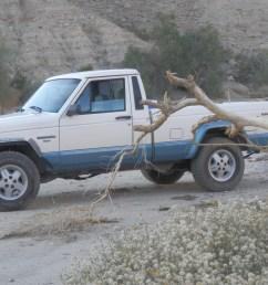 jeep comanche fuel filter [ 1600 x 1200 Pixel ]