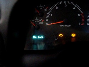 Dodge Ram 1500 Questions  Electrical problem, Dashboard
