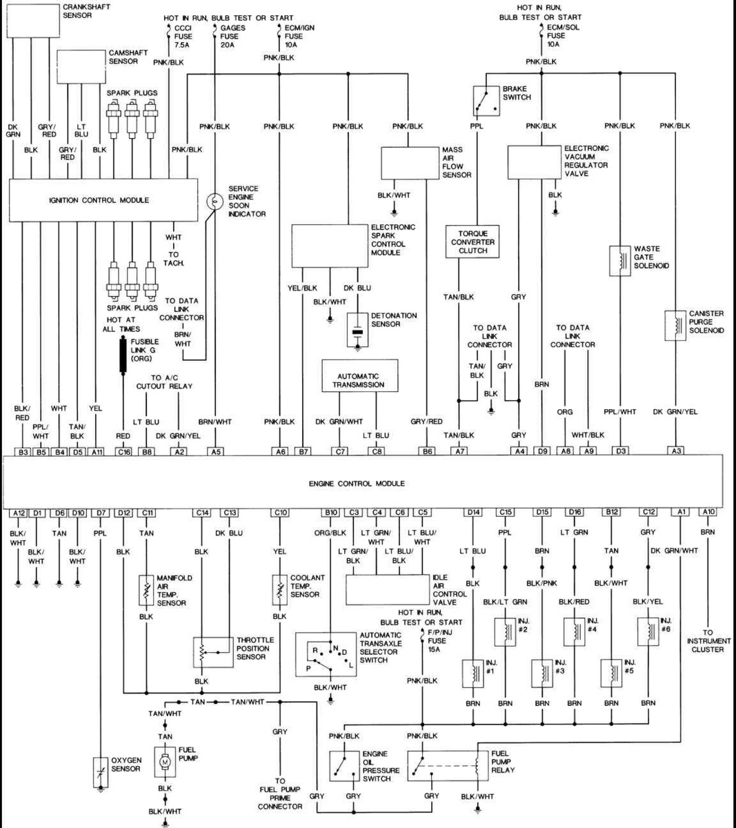 hight resolution of wiring diagram buick grand national wiring diagram query 1987 buick grand national ecm wiring diagram wiring diagram 1987 buick grand national