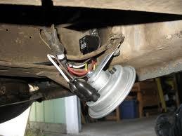 Volkswagen Vanagon Questions  1986 vw vanagon horn wiring