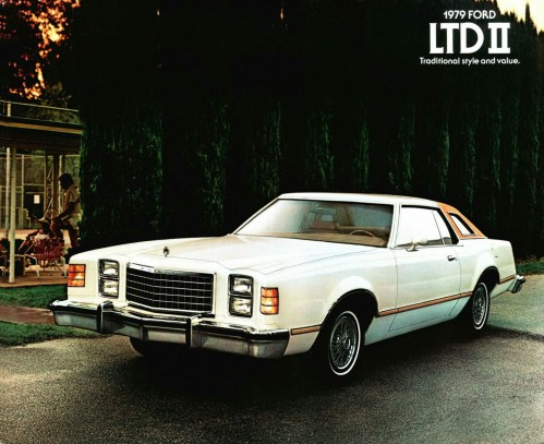 small resolution of  and one more site http www motorstown com imgs 38885 ford ltd ii 7 html this is a 1979 cant see the grille on your car