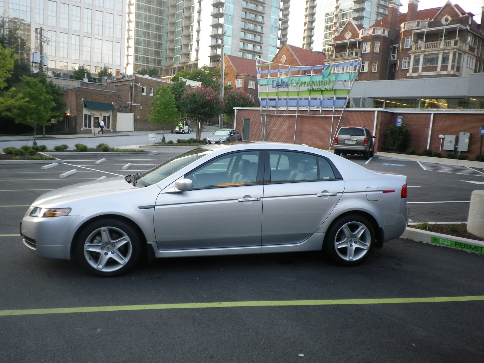 online sale denver in auctions left white carfinder co lot on salvage copart en title acura tl auto for view