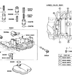 lexus transmission diagrams wiring diagram repair guides lexus transmission diagrams [ 1592 x 1099 Pixel ]