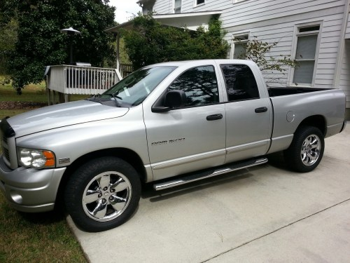 small resolution of 2005 dodge ram 1500 5 7 p0300 all cylinders misfiring